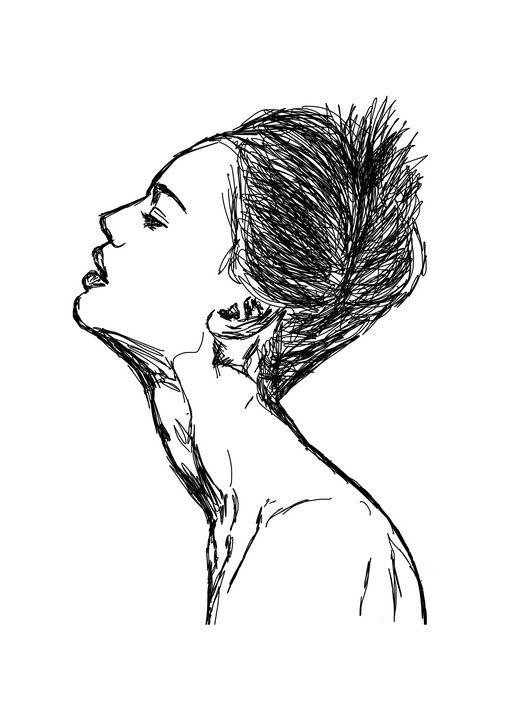 Mélanie - Sarah Cuneo Créations