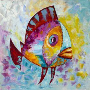 Fish-happiness