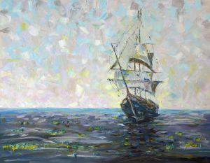 Sea wanderer