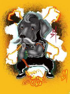 Dog Bone-Chu
