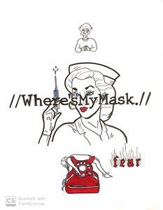 //WheresMyMask.//
