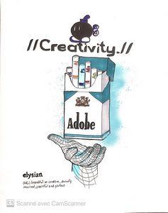 //Creativity.//