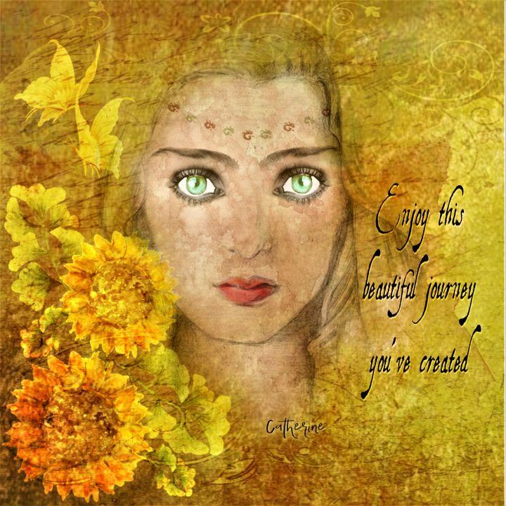 Beautiful Journey - Catherine's Enchanted Alchemy