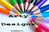 Arty Designz