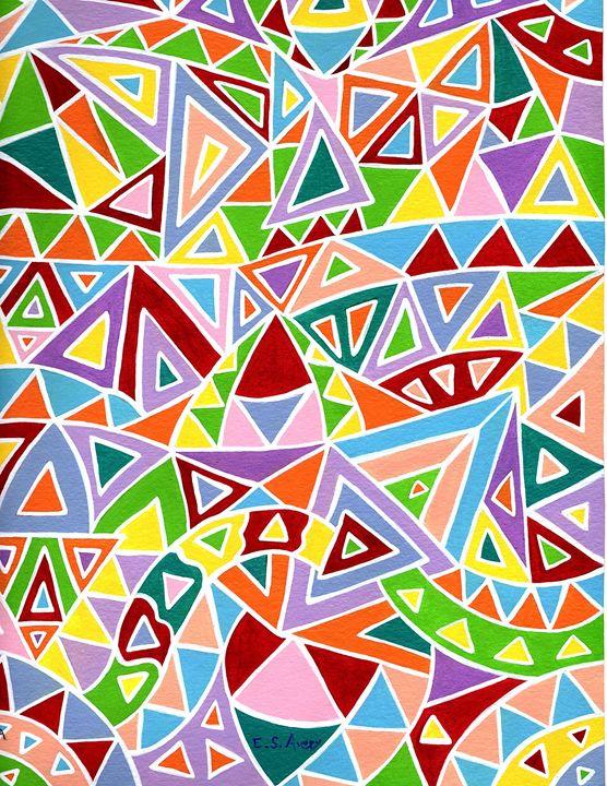 Triangulation - Avery Studios