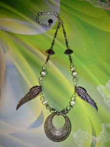 Angelic Spirit Necklace