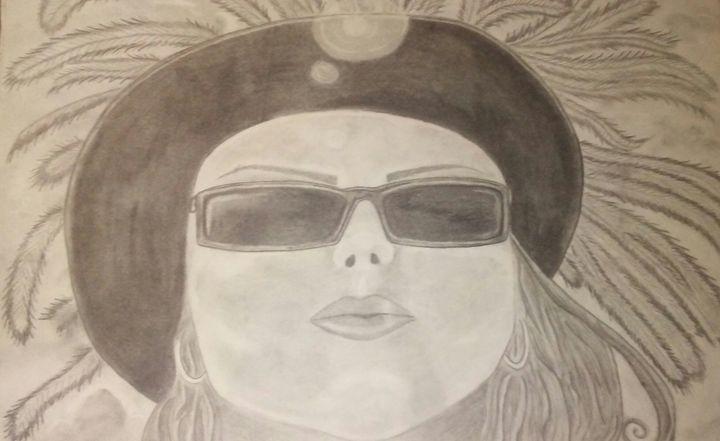 Portrait - Maldonado Arts