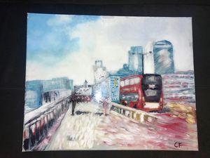 London Oil resin