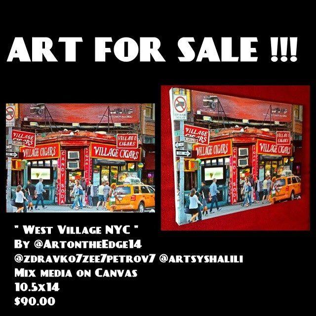 West Village NYC - ArtontheEdge14