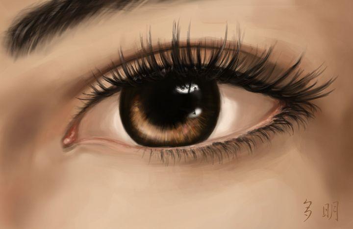Eye - Niquey
