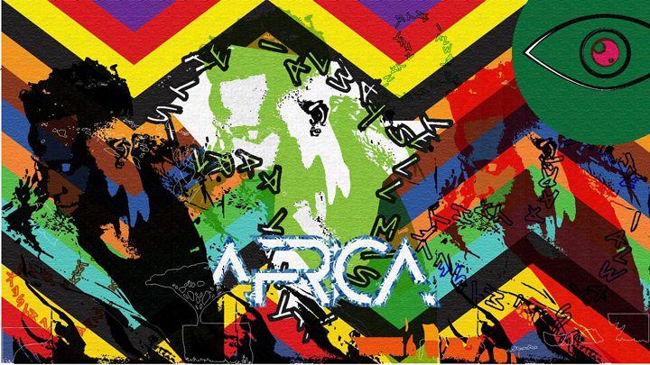 AFRICA WILL NEVER FALL - DONALD MASOGA