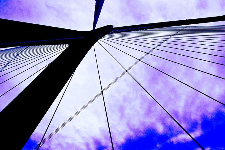 the bridge - decoart