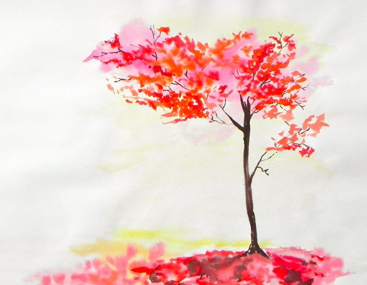 Autumn - Amruta