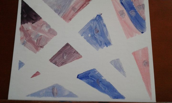 The Stripes - Acra Arts