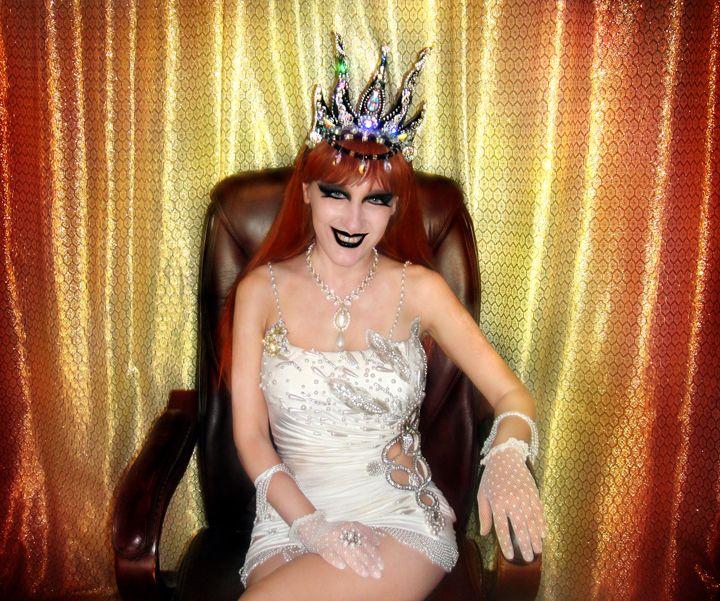 Heiress of Satanic Cult leader - Sofia Goldberg's Gallery