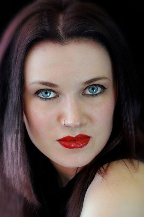 Kat - Jeremy Lavender Photography
