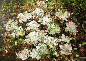 """""""Triumph of Roses"""""""