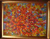 70 X 90 cm., oil/canvas, 2013