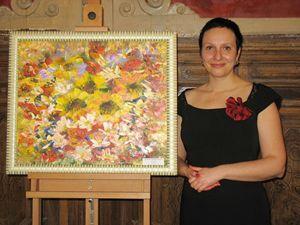 Katerina Lubañska-Tuzova