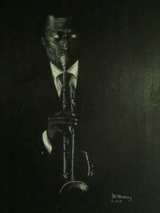 Miles Horn