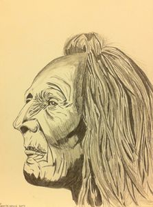 Old Native 2