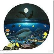 Moonlight Celebration - Wyland