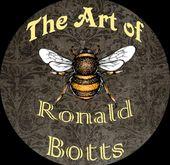 Ronald Botts Art