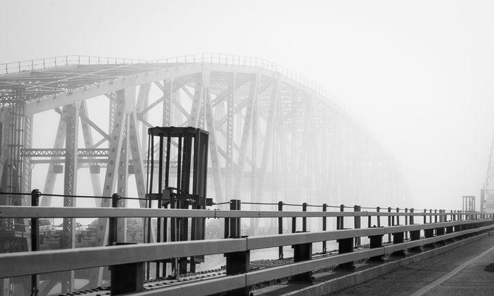Bridge To Infinity - Wahl Photo