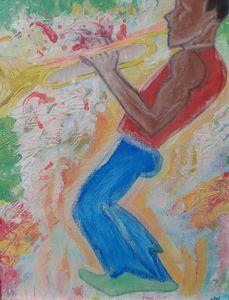 Miles Davis funktified