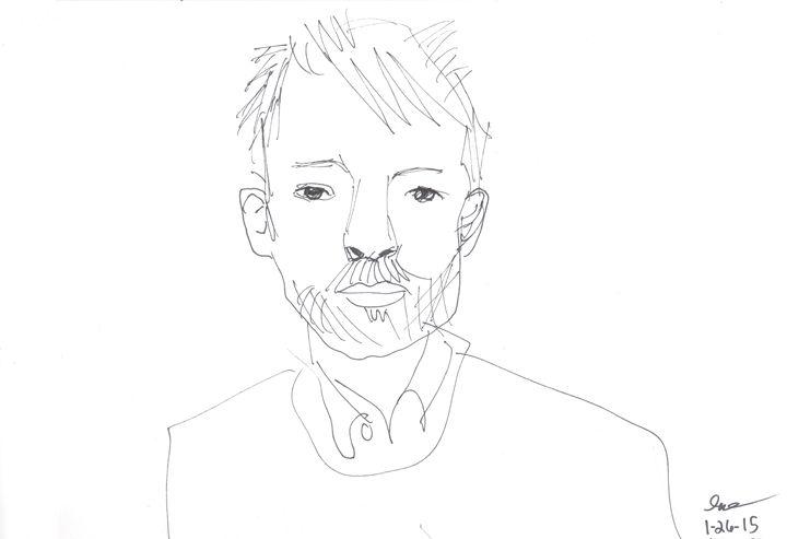 Thom Yorke - Simon