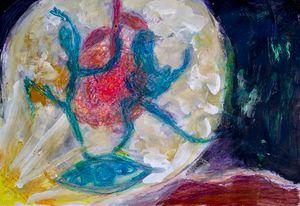 Dancers of perception