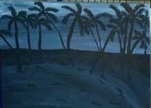 Night - Sheryl Gibson