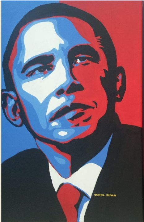 President Barack Obama - Dr SS Jairam
