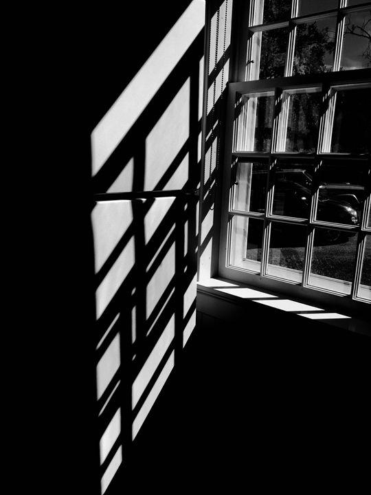 Dramatic Window in the Sun - Brogan Fine Art