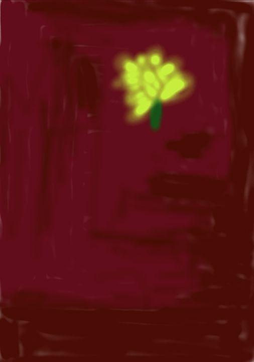 flower - the charlton gallery