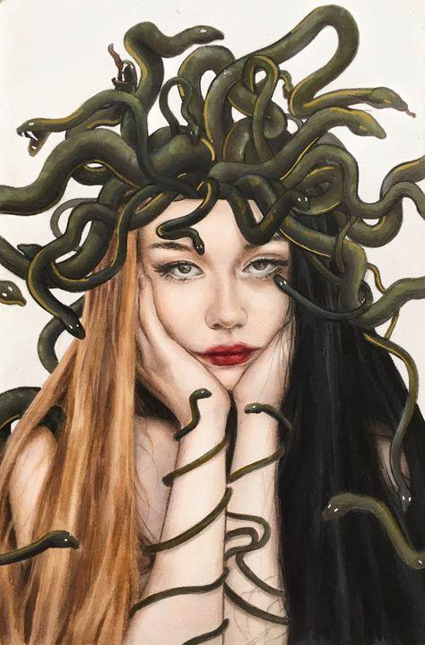 Snake Syndrome - Vicky Xu