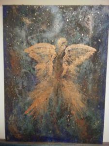 COSMIC ANGEL (no longer  for sale)