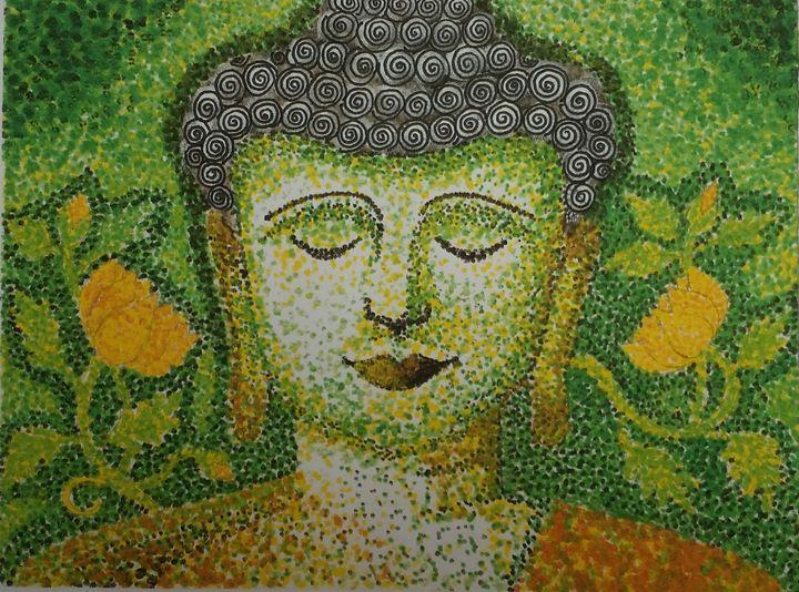 Buddha - Prajwala Math