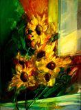 """Kocherzhuk M. """"Sunflowers"""""""