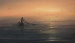 """Dalshev A. """"Trawl"""""""