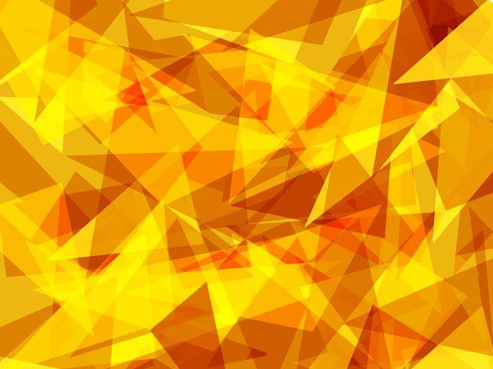 Fire Triangle - Julia's