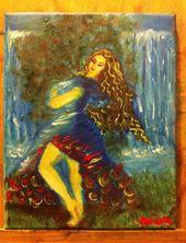 Gabrielle Dela Cruz's Art