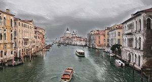Journey to San Marco