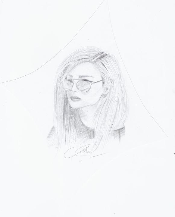 Amelia - Anastasia Silaeva