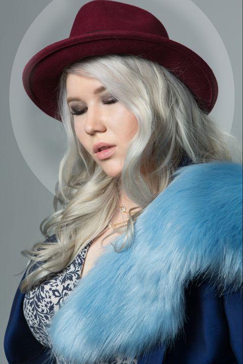 Holy trend - Anastasia Silaeva