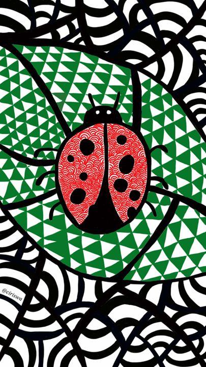 Ladybug - ciriswa
