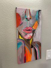 Sandra S's  Art Studio