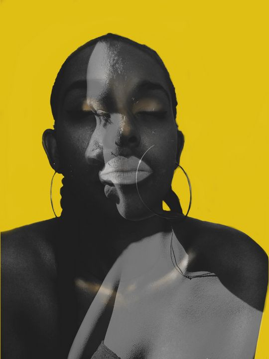 Yellow movement - lidiya