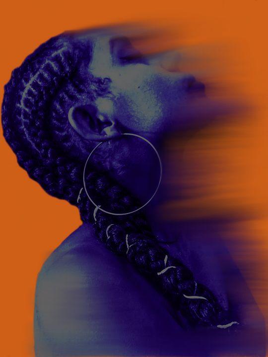 orange movement - lidiya