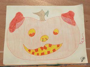 Pumpkin Pig